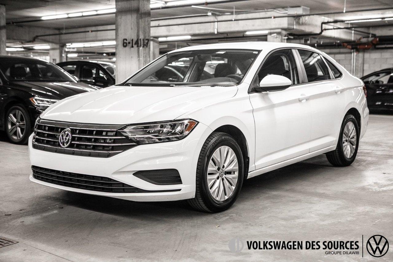 Volkswagen Jetta 2019 Comfortline