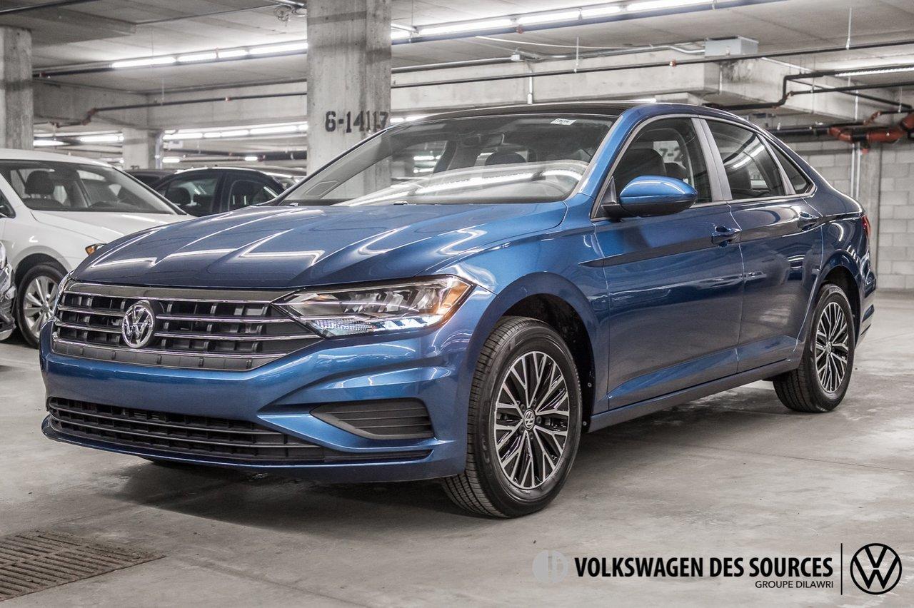Volkswagen Jetta 2020 Highline