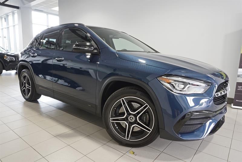 Mercedes-Benz GLA 2021 4MATIC SUV