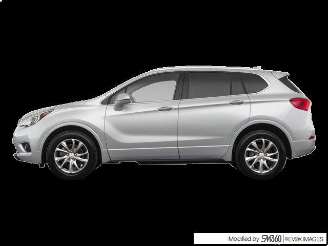 Buick Envision 2019 Preferred