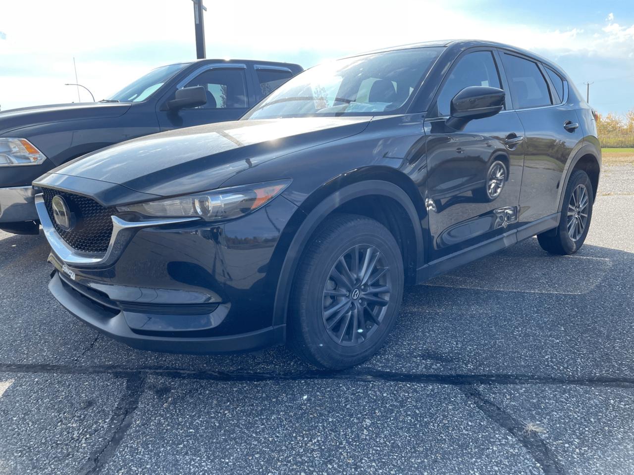Mazda CX-5 2019 GS AWD - SIEGES+VOL