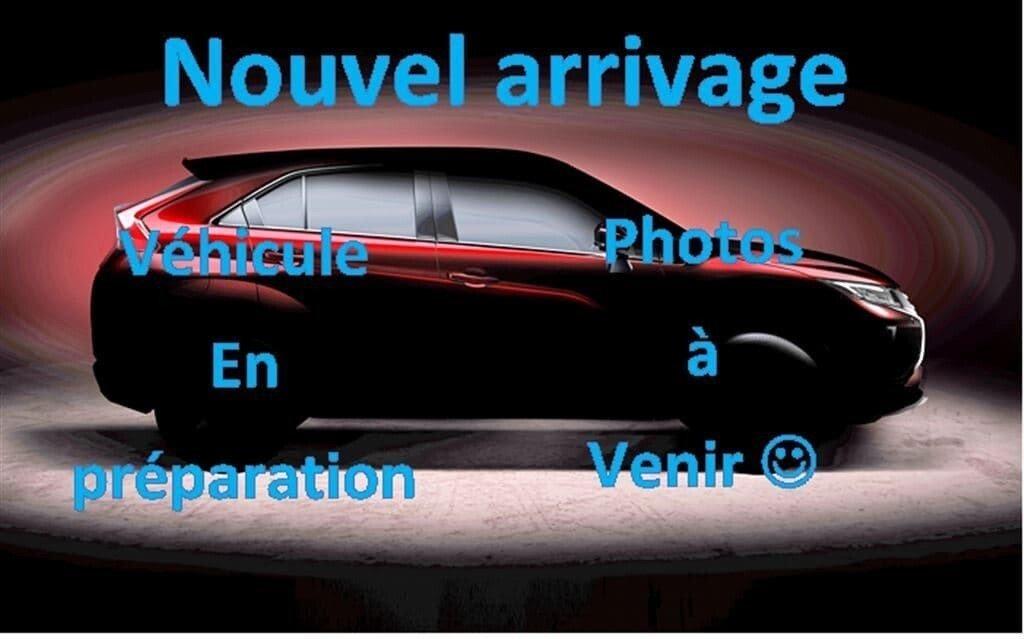 Mitsubishi Outlander 2020 SE S-AWC+7 PASSAGER+CAMÉRA DE RECUL+APPLE CAR