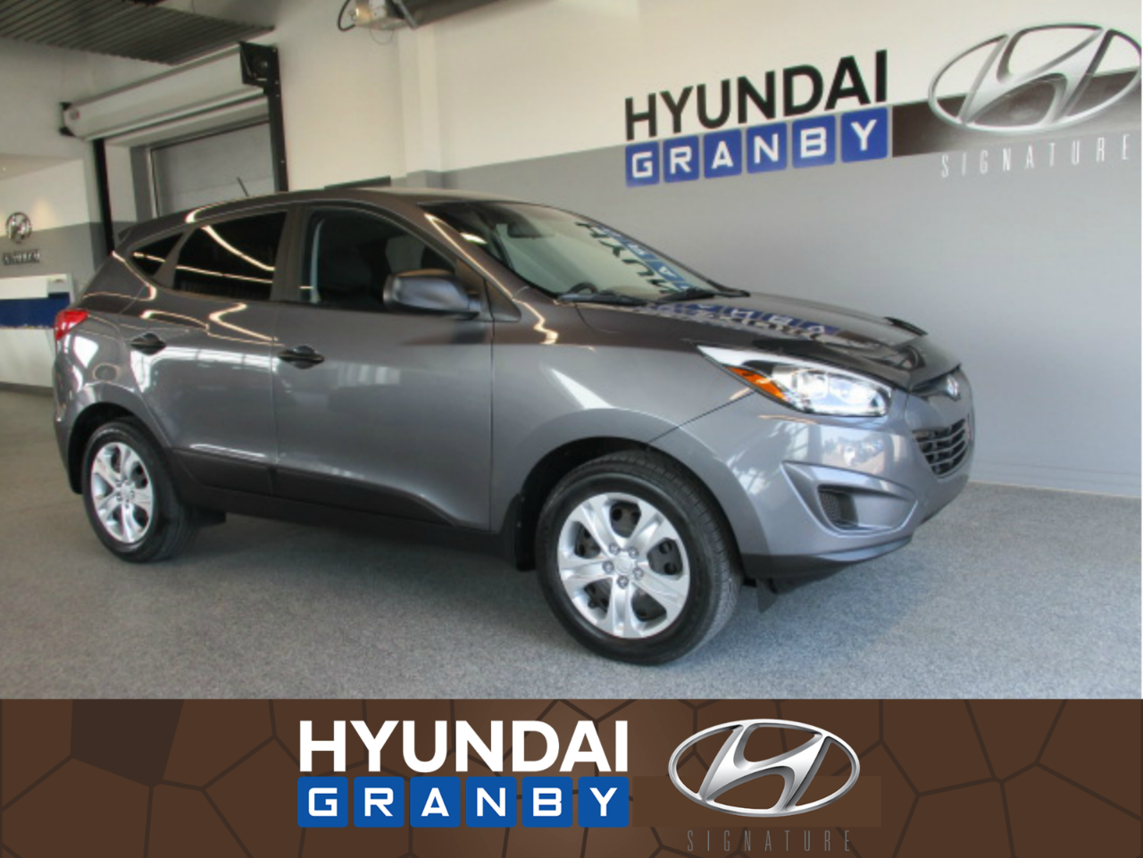 2015 Hyundai  Tucson GL FWD AC GROUPE ELECTRQIUE COMPLET