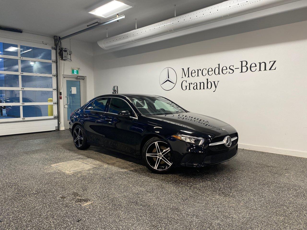 Mercedes-Benz Classe A 2020 A 220 4x4 premium + 18''
