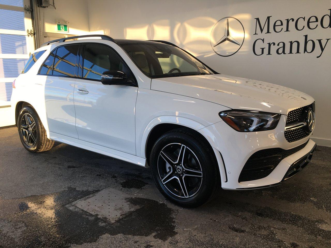 Mercedes-Benz GLE 2021 GLE 450 IDP