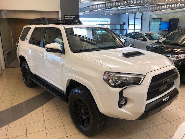Toyota 4Runner 2022 TRD PRO