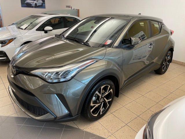 Toyota C-HR 2021 XLE PREMIUM