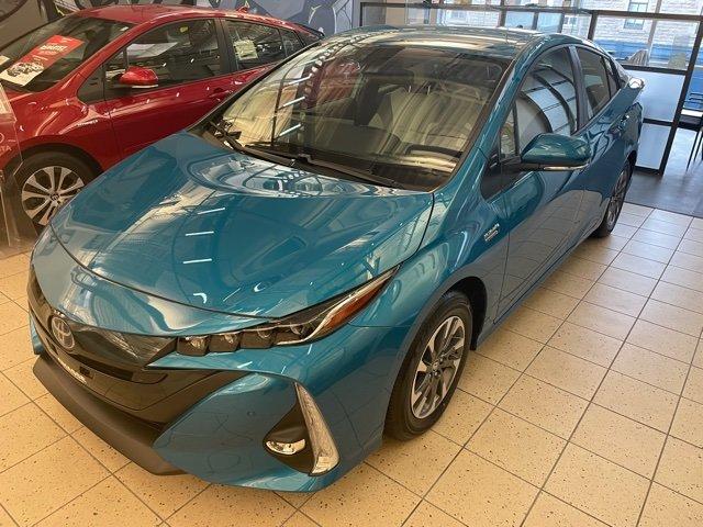 Toyota Prius Prime 2021 ENSEMBLE TECHNOLOGIE