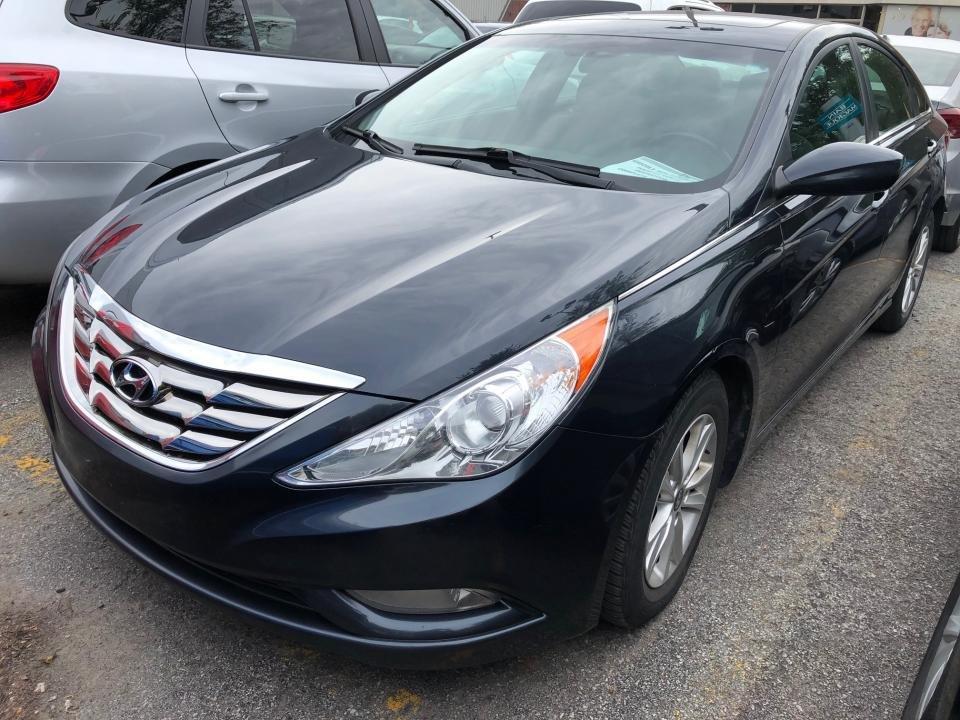 2011 Hyundai  Sonata GLS* TOIT OUV, CRUISE, A/C *PROPRE !!!