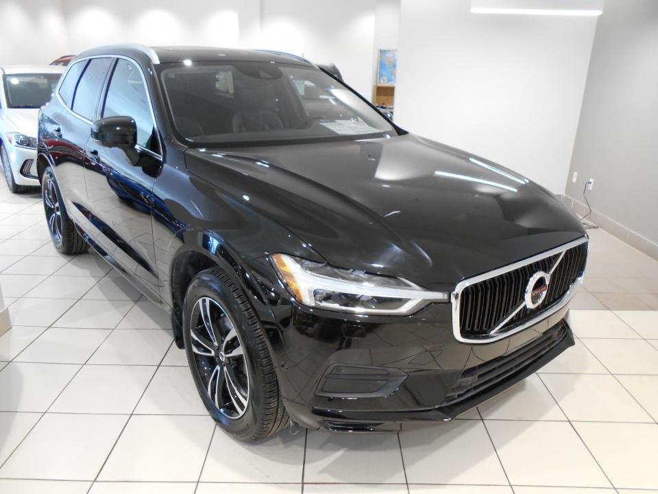 Volvo XC60 2019 T5 Momentum ** GPS,TOIT PANO,CUIR,APPLEC