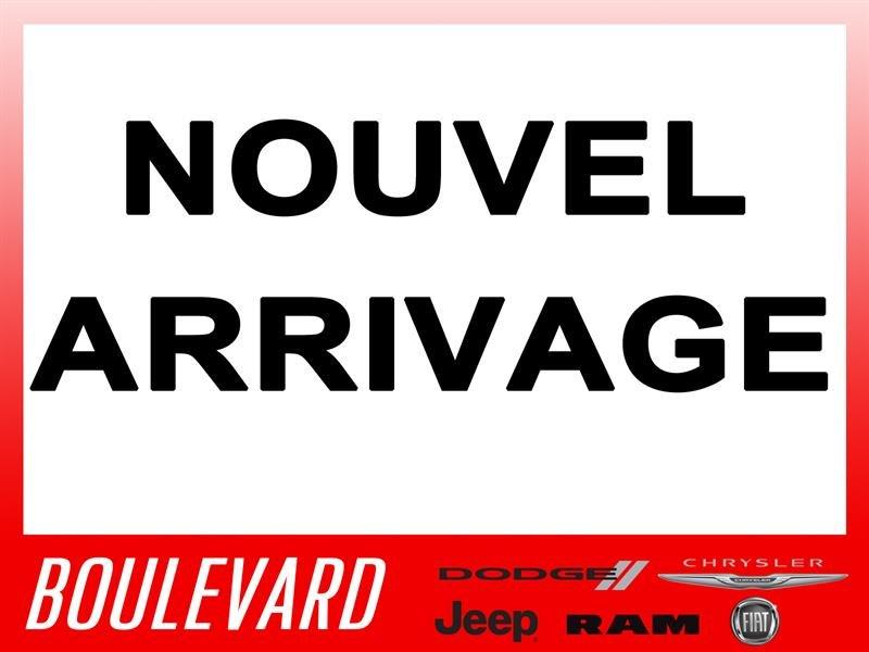 2015 Fiat 500 TURBO JAMAIS ACCIDENTÉ AC BLUETOOTH MAGS FOGL