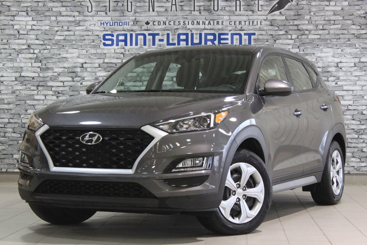 Hyundai Tucson 2020 ESSENTIAL/CAM/SIÉGES CHAUFFANTS/CARPLAY++