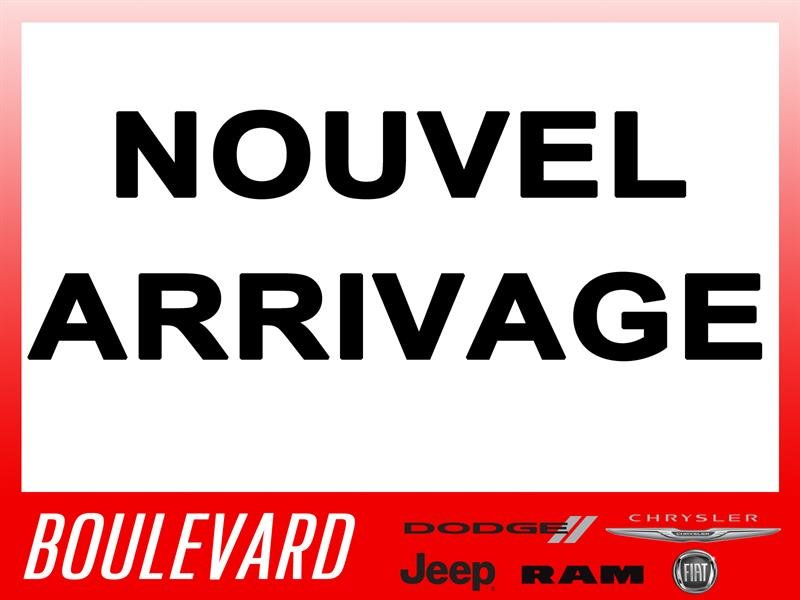 Jeep Renegade 2018 SPORT 4X4 CLIMAT BIZONE APPLE CARPLAY ANDROID
