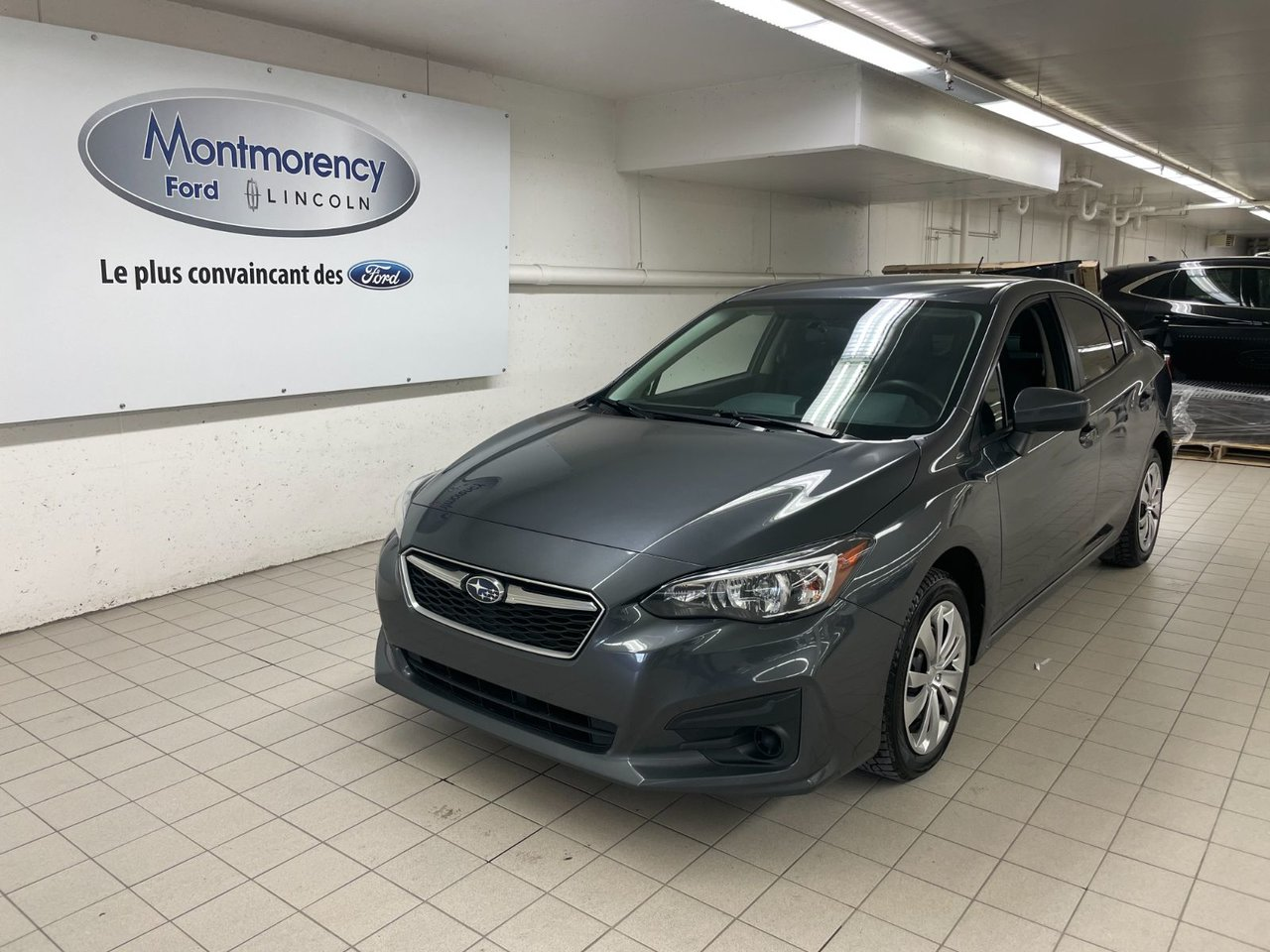 Subaru Impreza 2018 Convenience AWD Bluetooth - Caméra