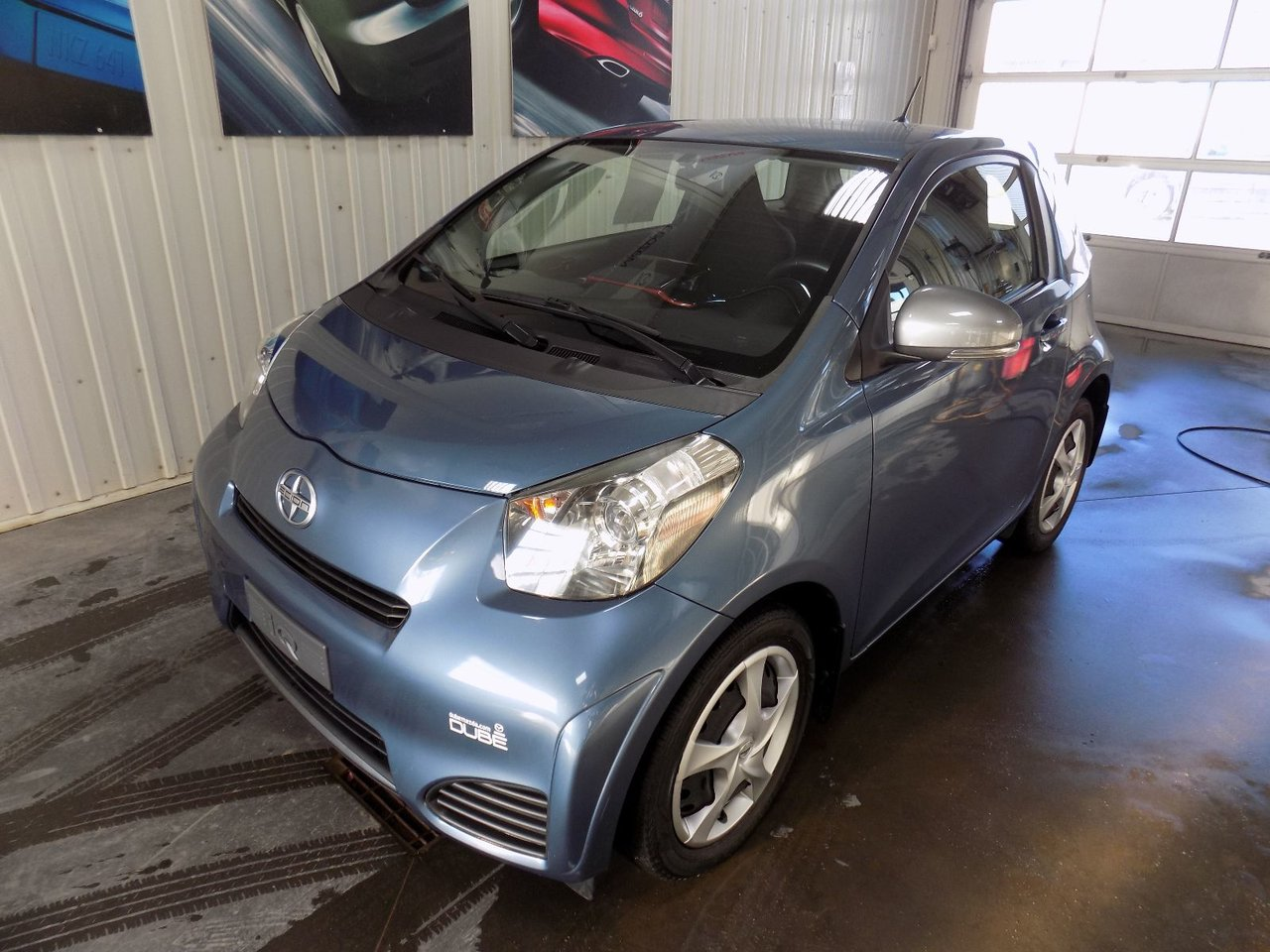 the scion iq will soon be no more the car guide motoring tv. Black Bedroom Furniture Sets. Home Design Ideas