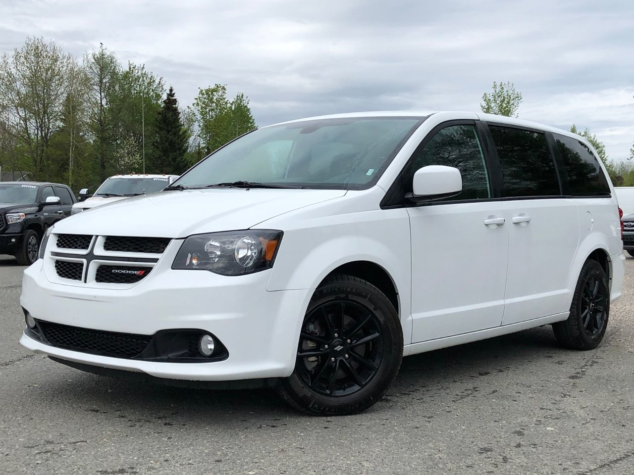 2019 Dodge  Grand Caravan GT, 7 PLACES !!!