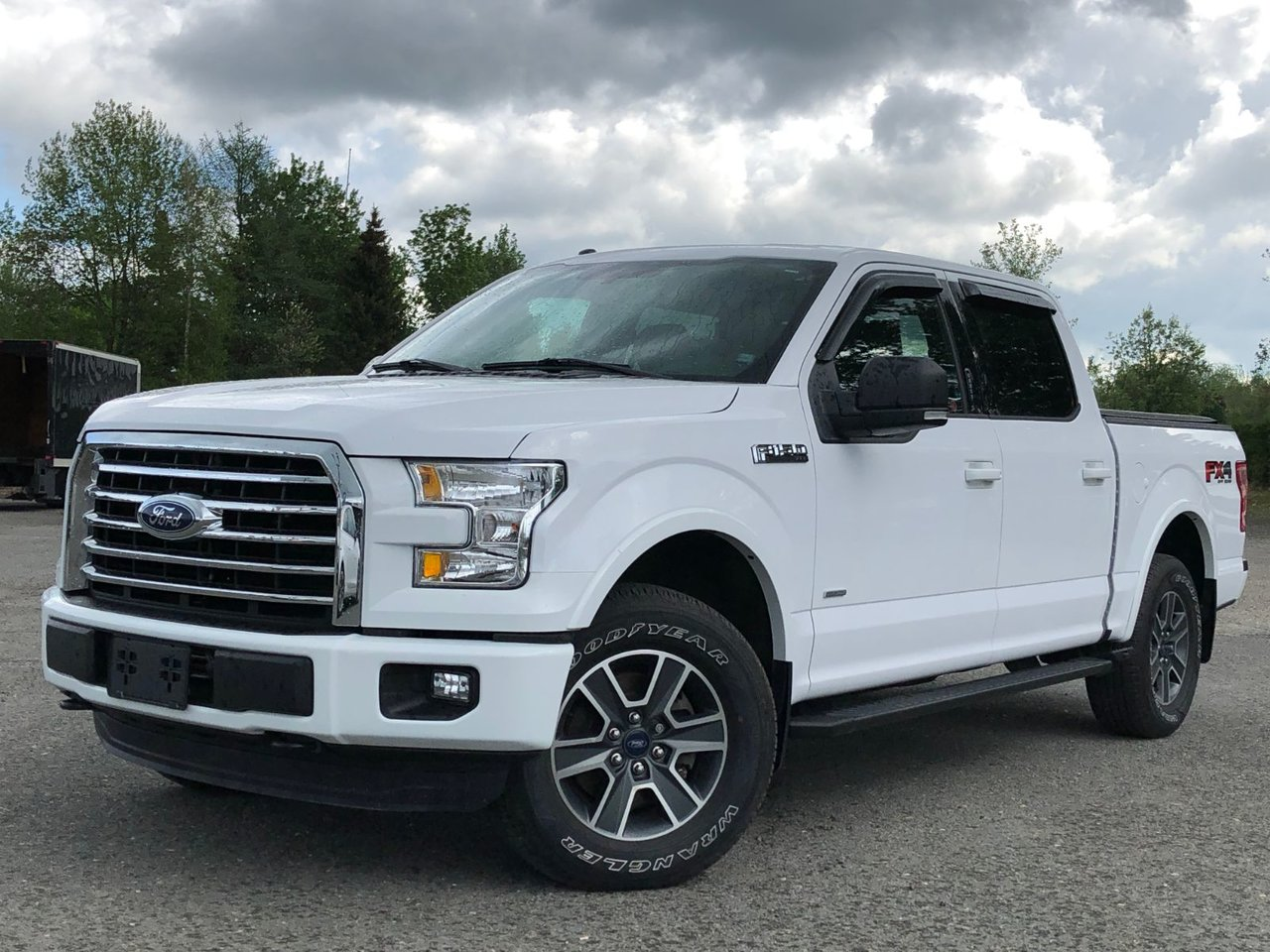 2016 Ford  F-150 FX4, XLT SPORT, ECOBOOST !!!