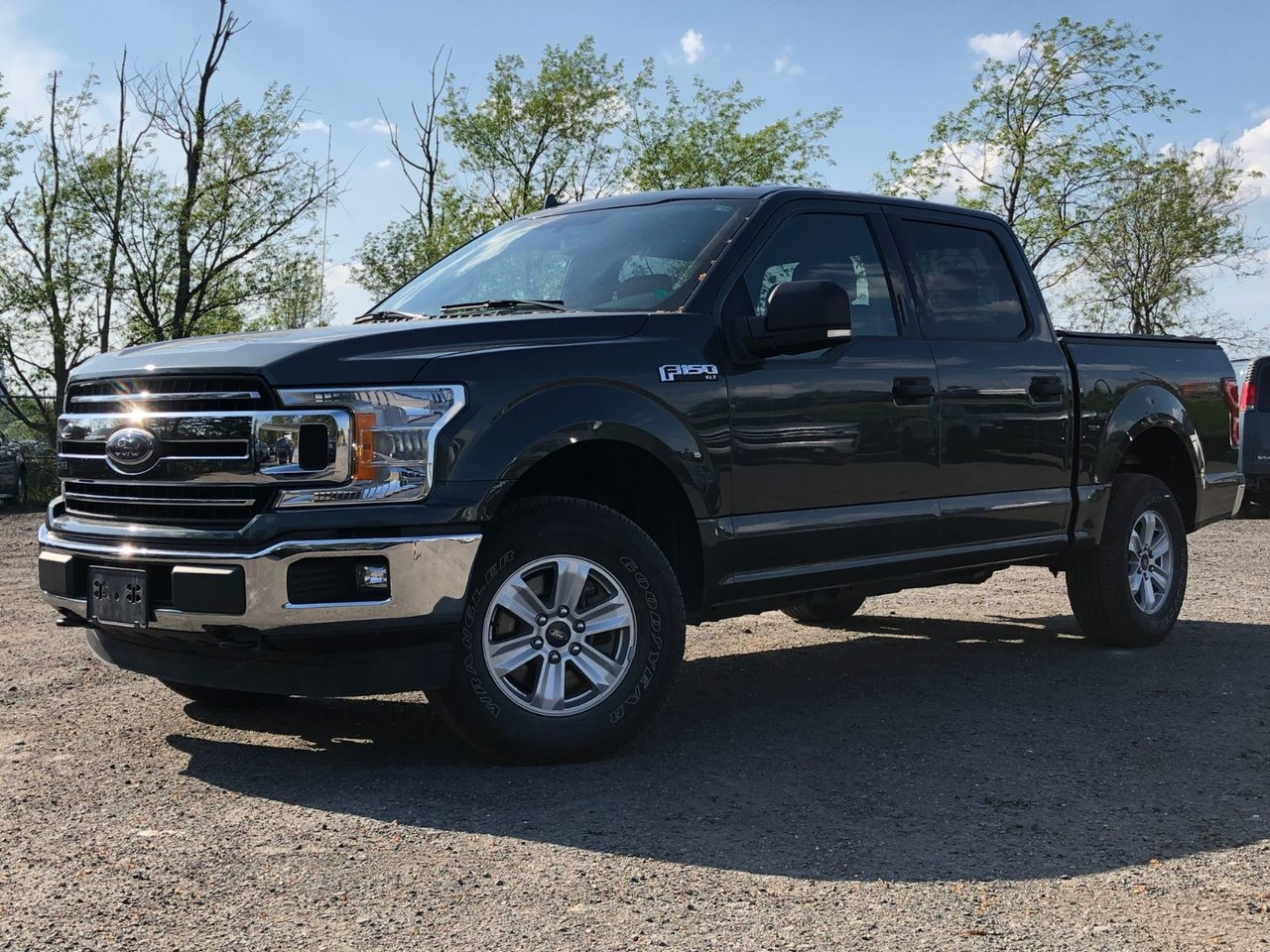 2018 Ford  F-150 XLT, FX4 !!!