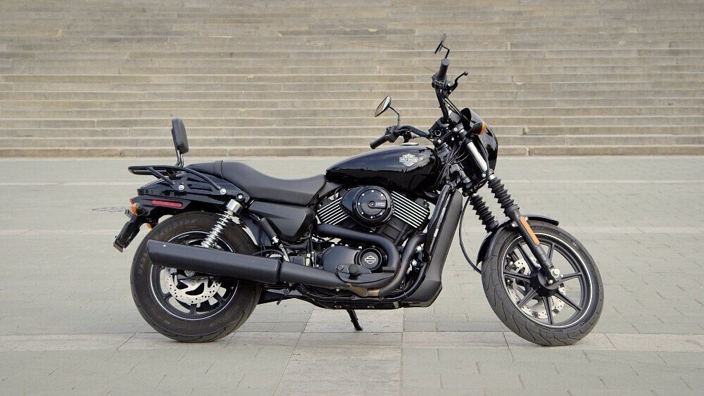 2015 Marque Inconnue  Street 750 NEUF !!! PARTICULIER, UNE SEULE TAXE !!!