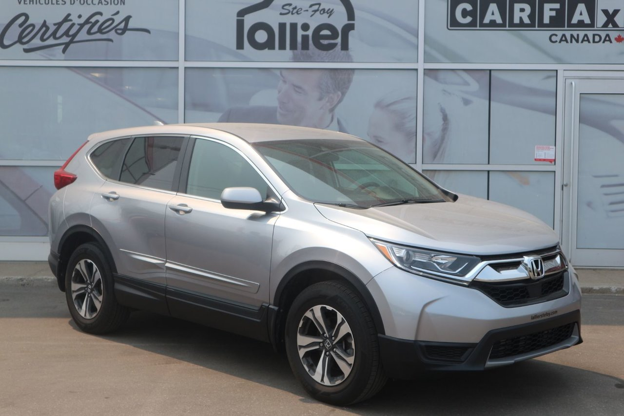 Honda CR-V 2019 LX*AWD*GARANTIE 10ANS/200KM*
