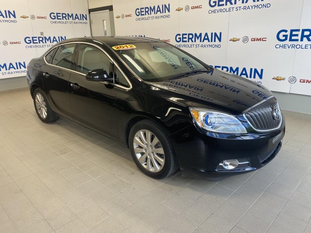 2012 Buick  Verano CX-AUTO - DÉMARREUR - BAS KILO **66127 KM**-