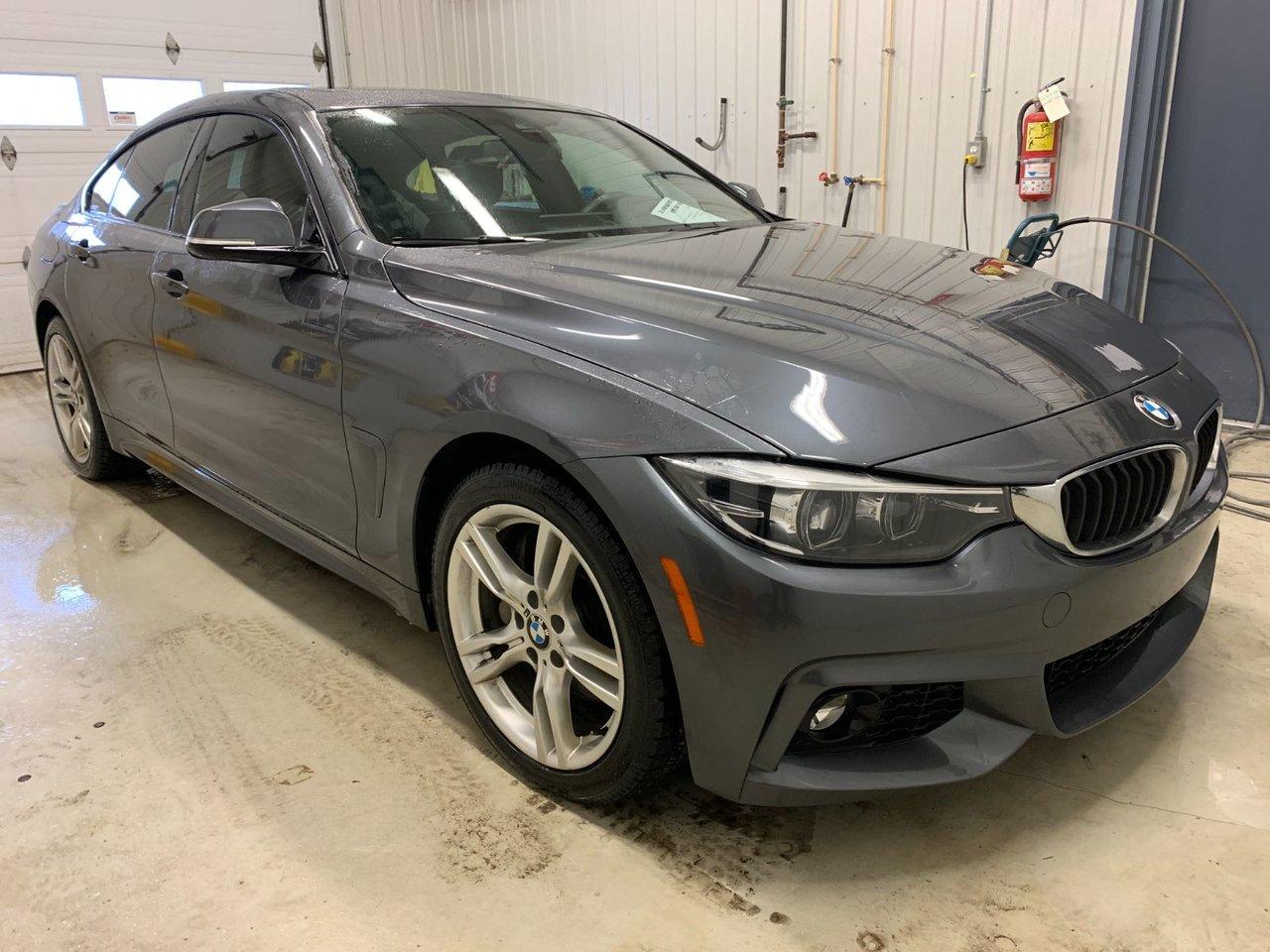 2019 BMW  Série 4 430i xDrive NAV