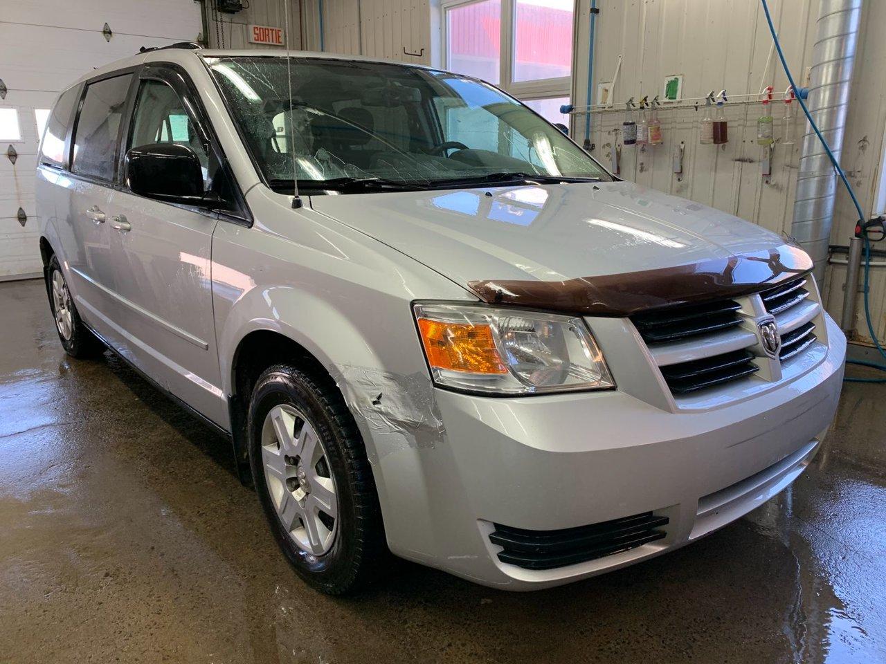 2009 Dodge  Grand Caravan SE STOW N GO