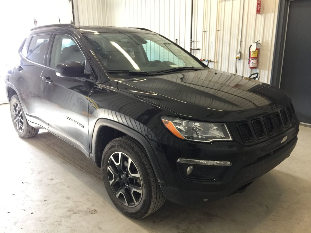 2019 Jeep  Compass Édition upland