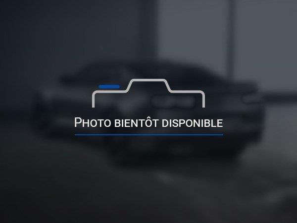 2018 Buick Envision AWD BAS MILLAGE CLIENT MAISON