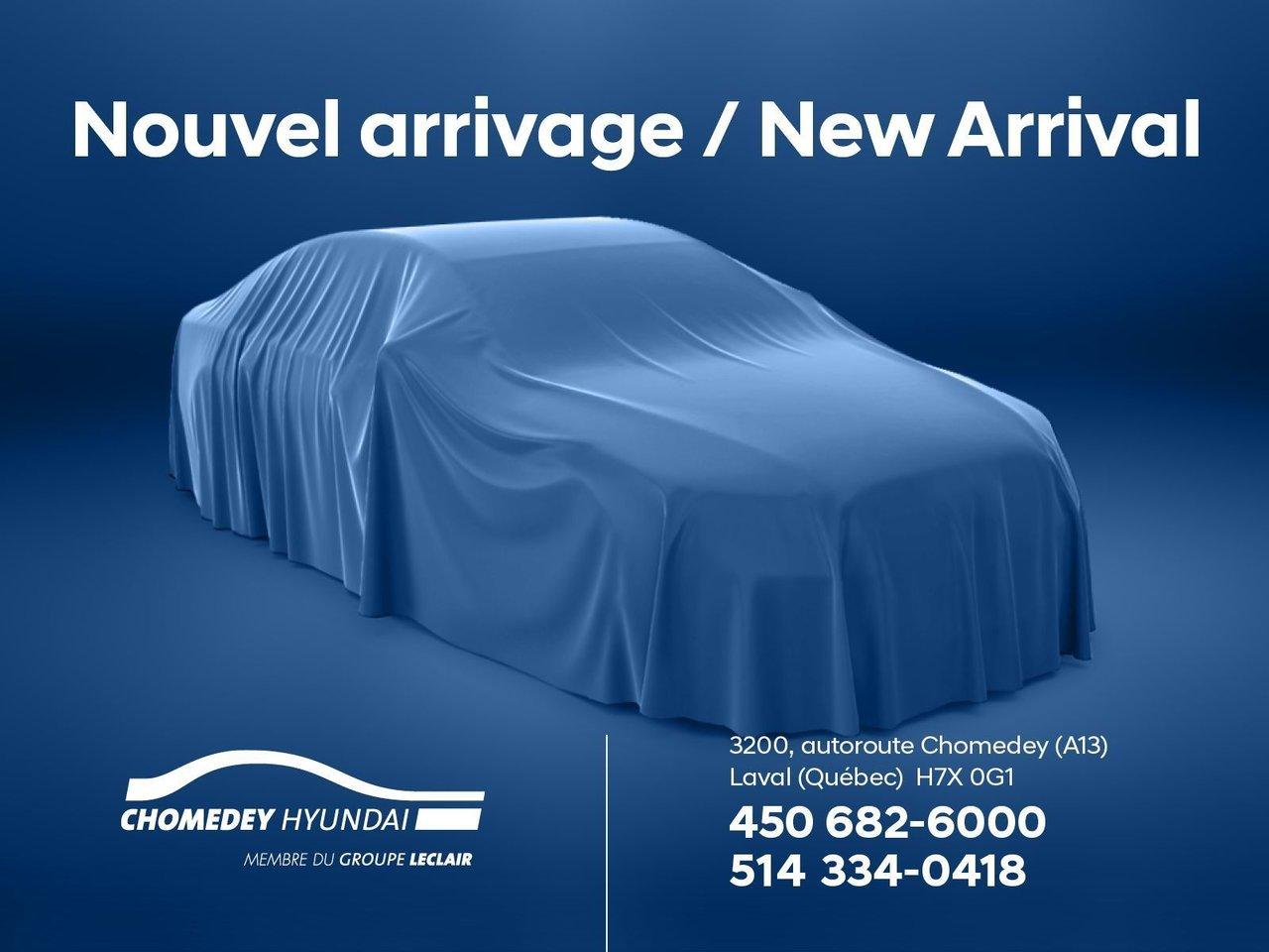 Hyundai Kona 2020 PREFERRED+CAM. DE RECUL+BLUETOOTH