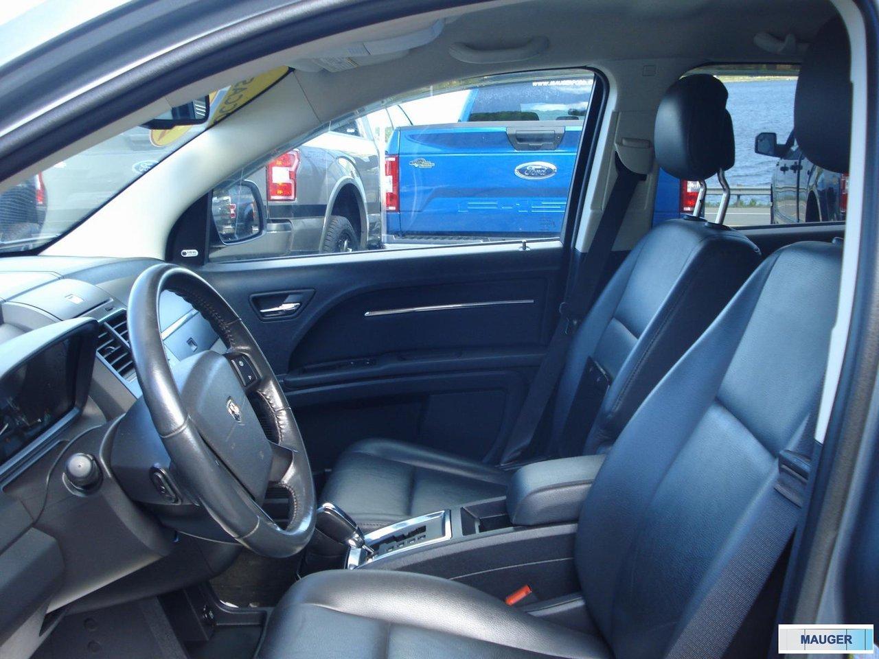 2010 Dodge Journey R/T