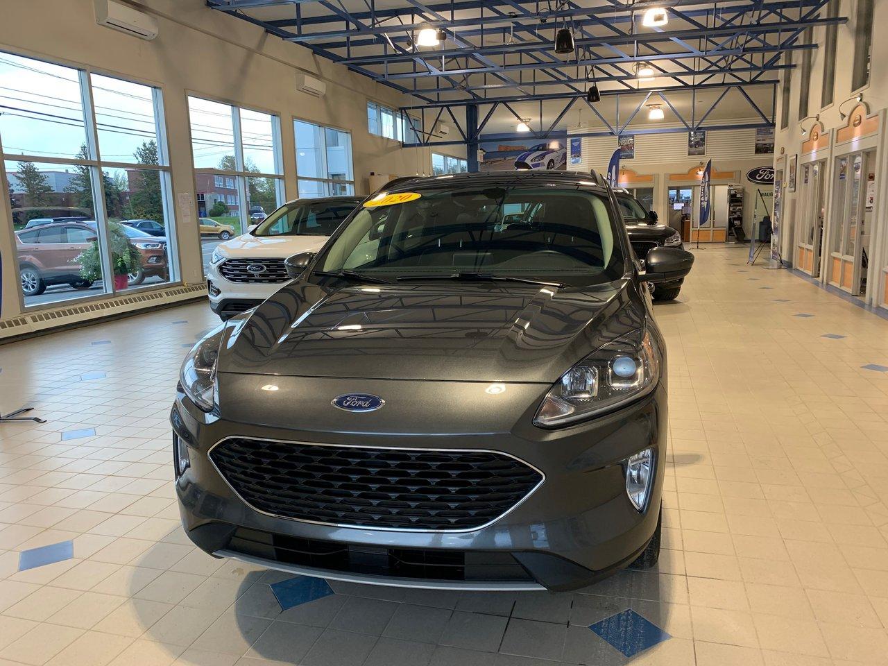 Ford Escape 2020 SEL