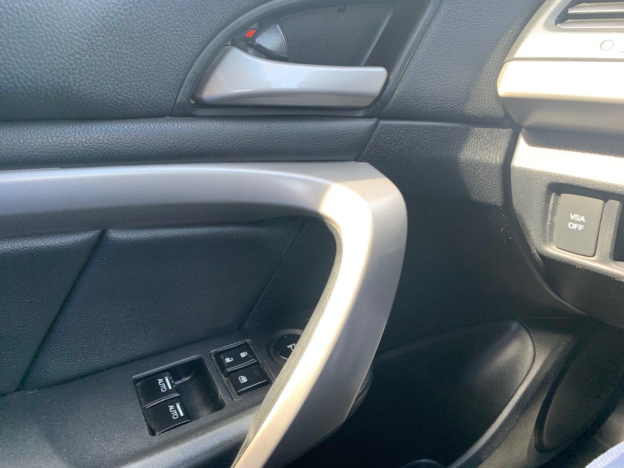 2010 Honda Accord Cpe EX