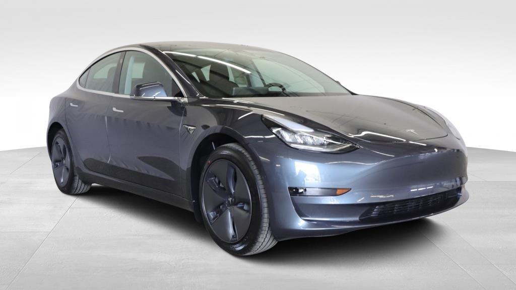2020 Tesla  MODEL 3 STANDARD PLUS- subvention 13 000 inclus !!!!