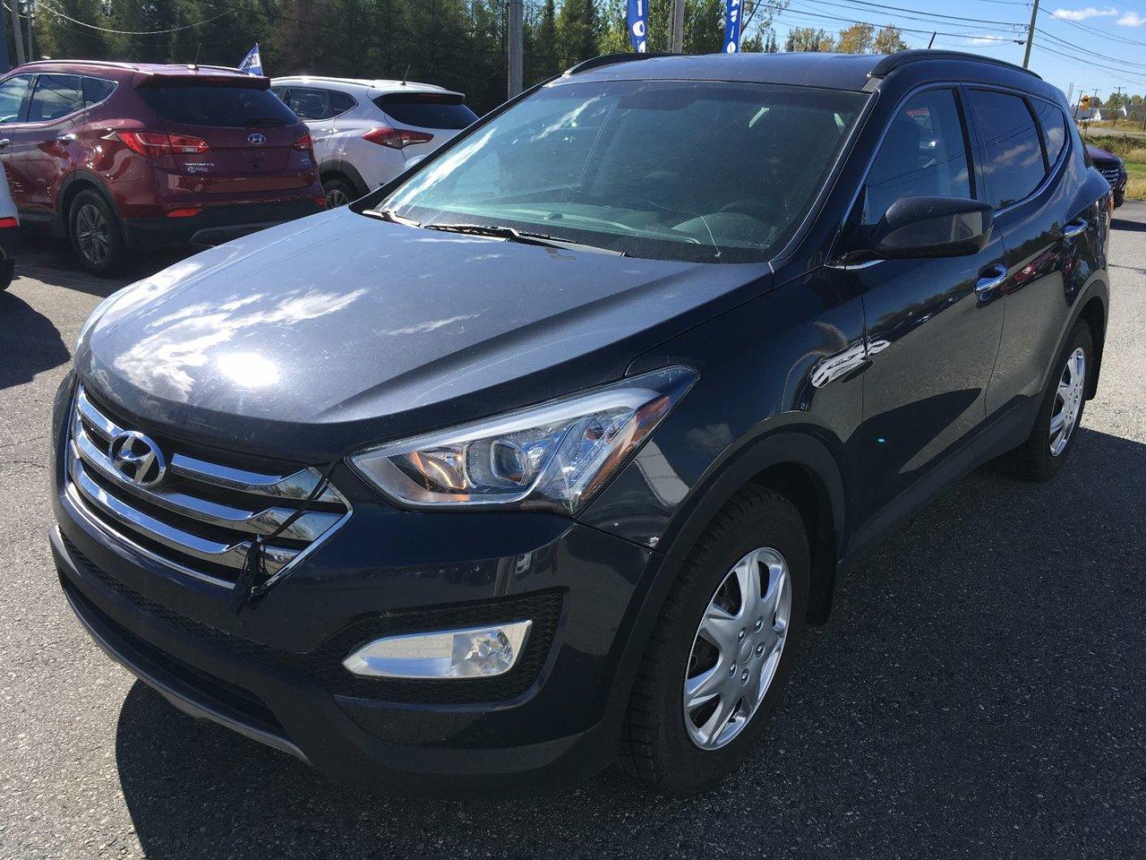 Hyundai Santa Fe Sport 2.0T AWD PNEUS ET ROUES HIVER 2014