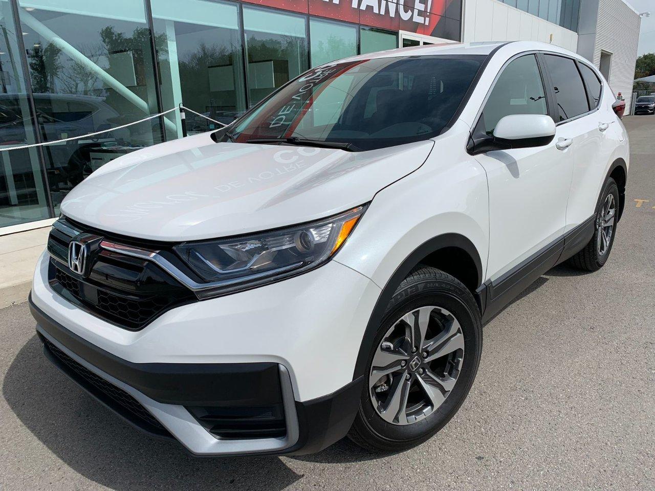 Honda CR-V 2020 LX AWD / DÉMARREUR À DISTANCE