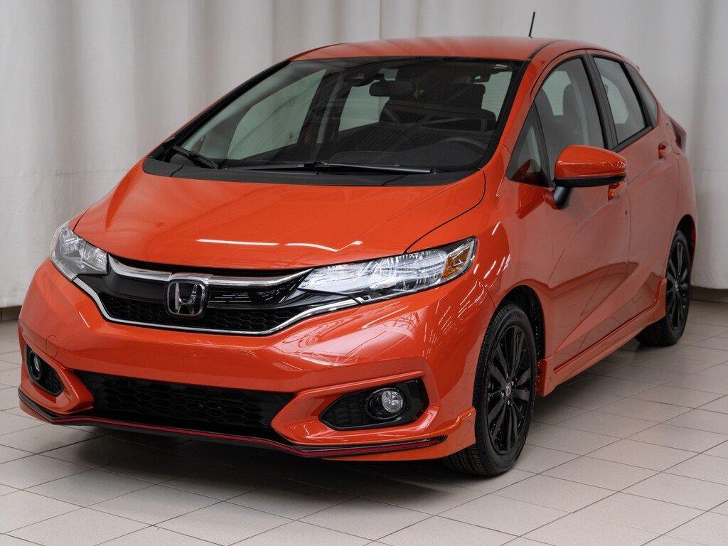 Honda Fit 2020 Sport*COULEUR UNIQUE*