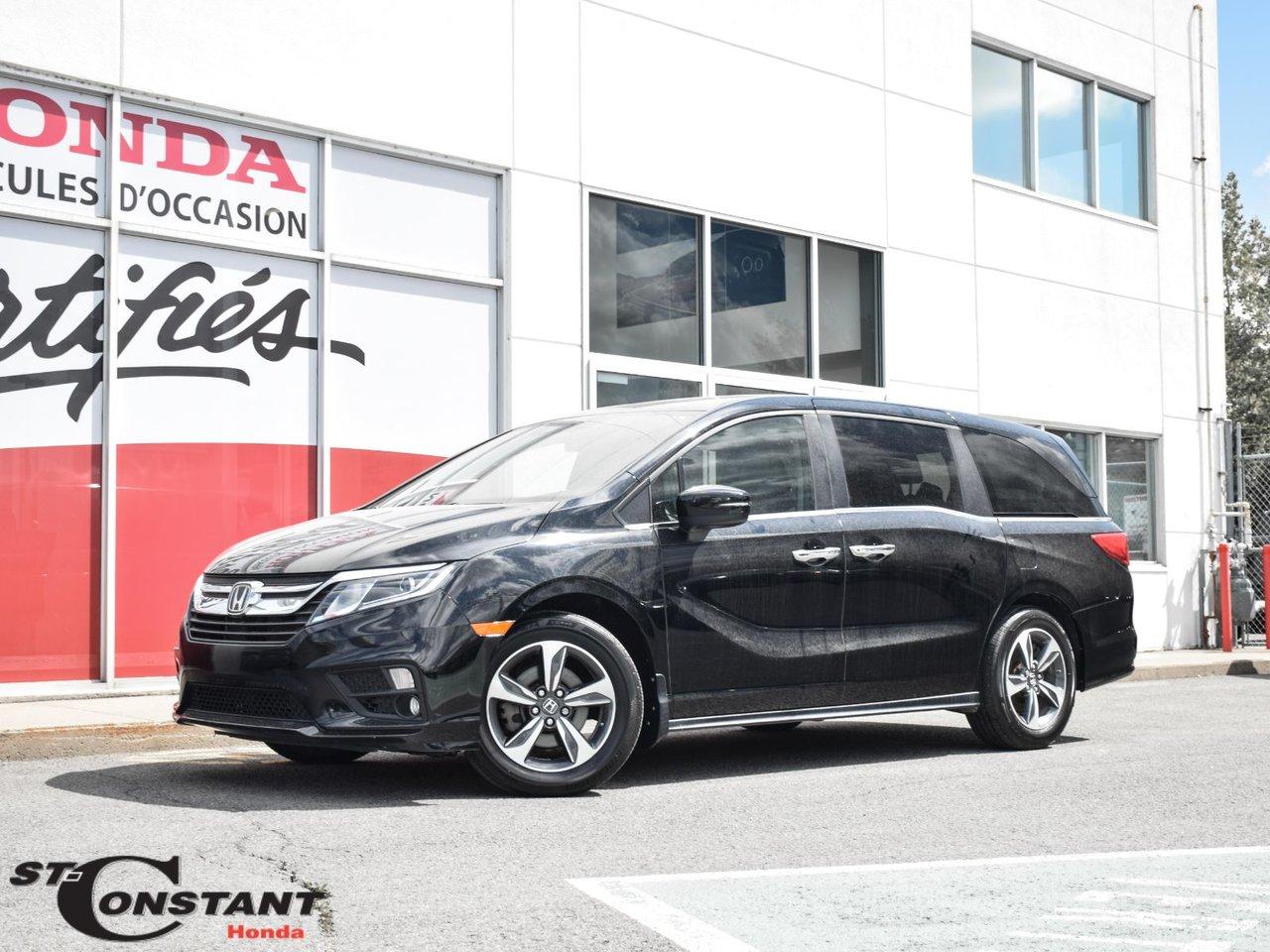 Honda Odyssey 2019 EX