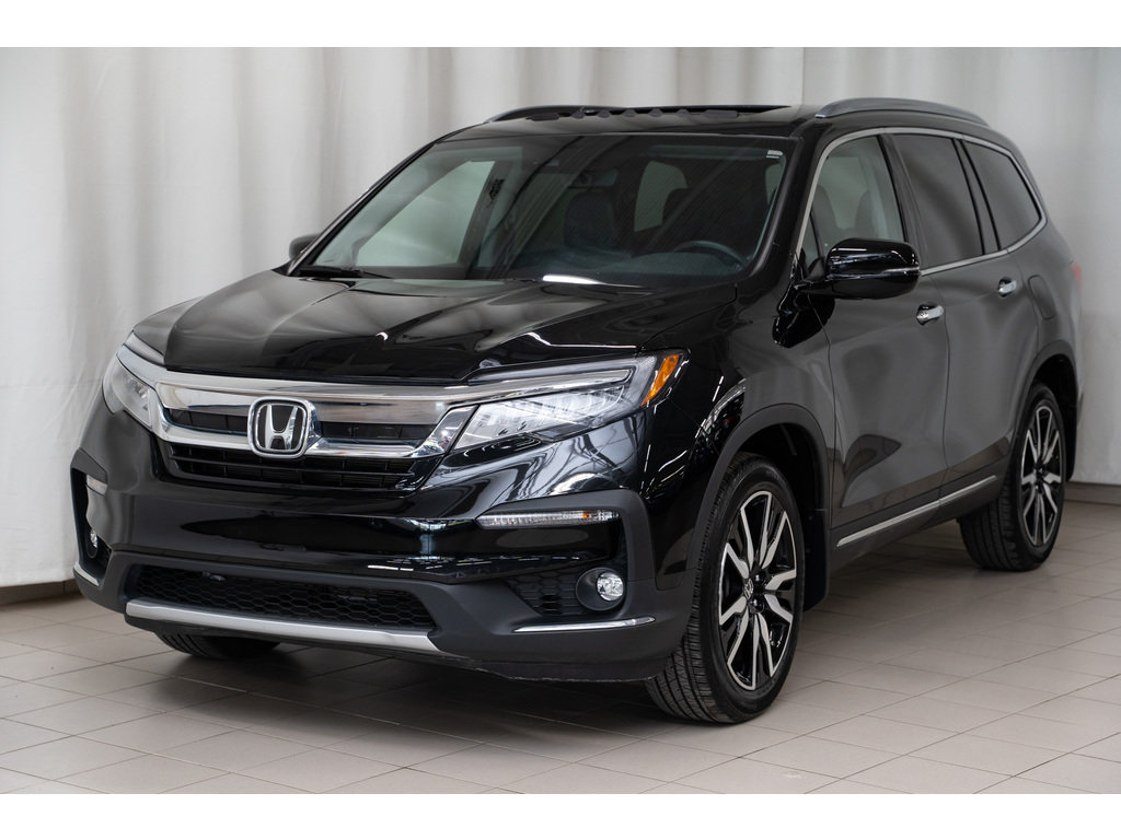 Honda Pilot 2019 Touring 8-Passenger AWD