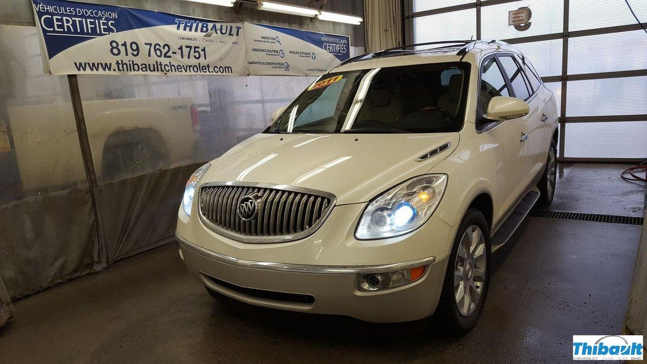 Buick Enclave CXL2 2011