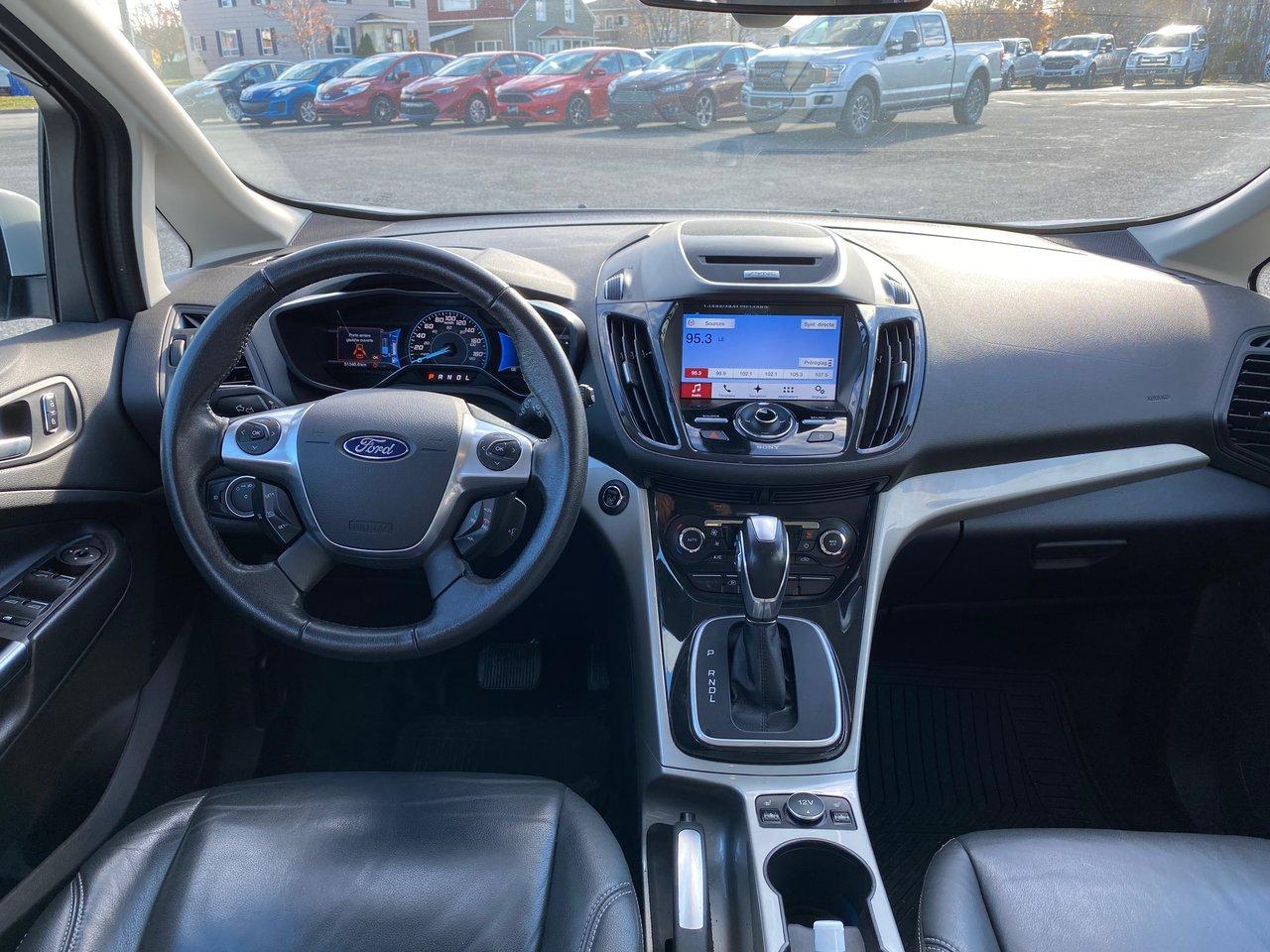 2016 Ford C-MAX ÉNERGIE SEL