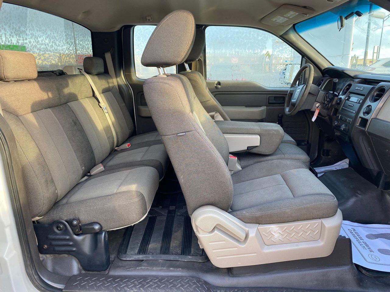 2009 Ford F-150 XL