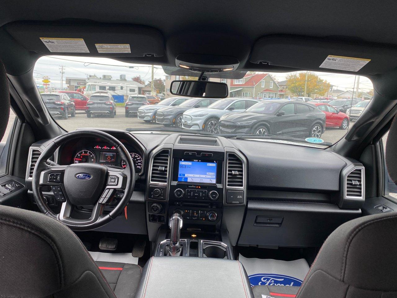 2016 Ford F-150 ÉDITION SPÉCIALE XLT