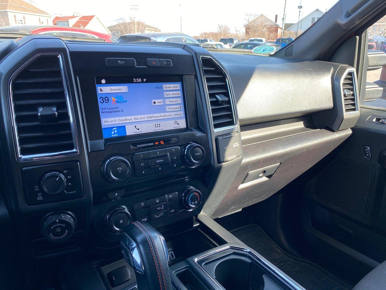 2016 Ford F-150 XLT ÉDITION SPÉCIALE