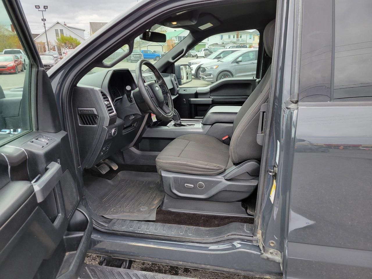2016 Ford F-150 XLT SUPERCAB SWB 4WD