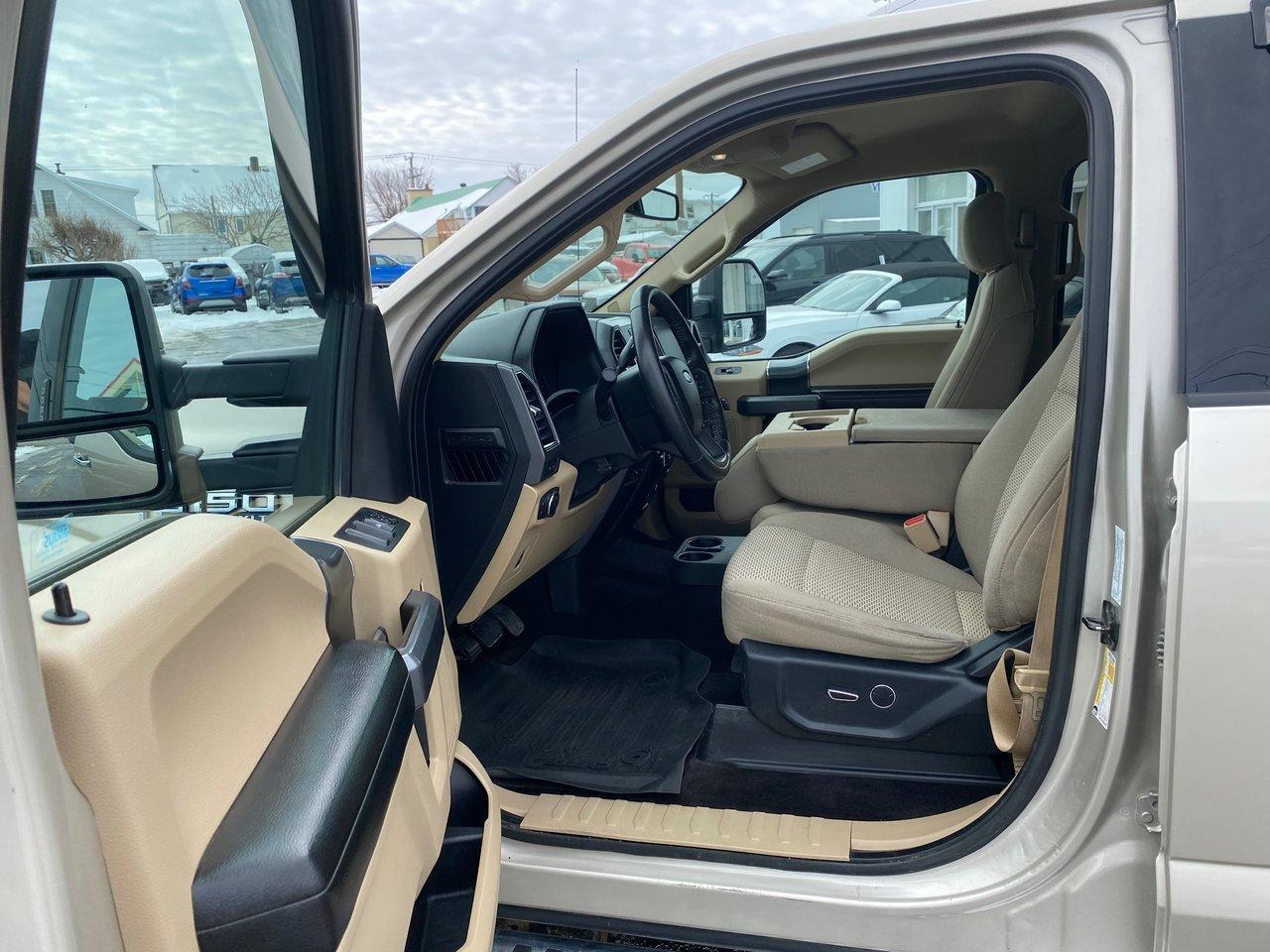 2017 Ford F-150 XLT XTR
