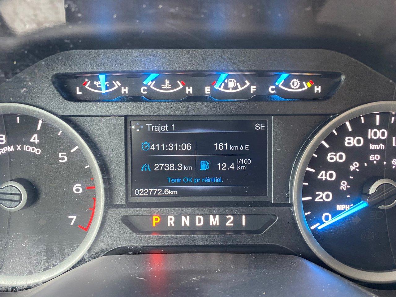 2017 Ford F-150 XLT ENSEMBLE XTR