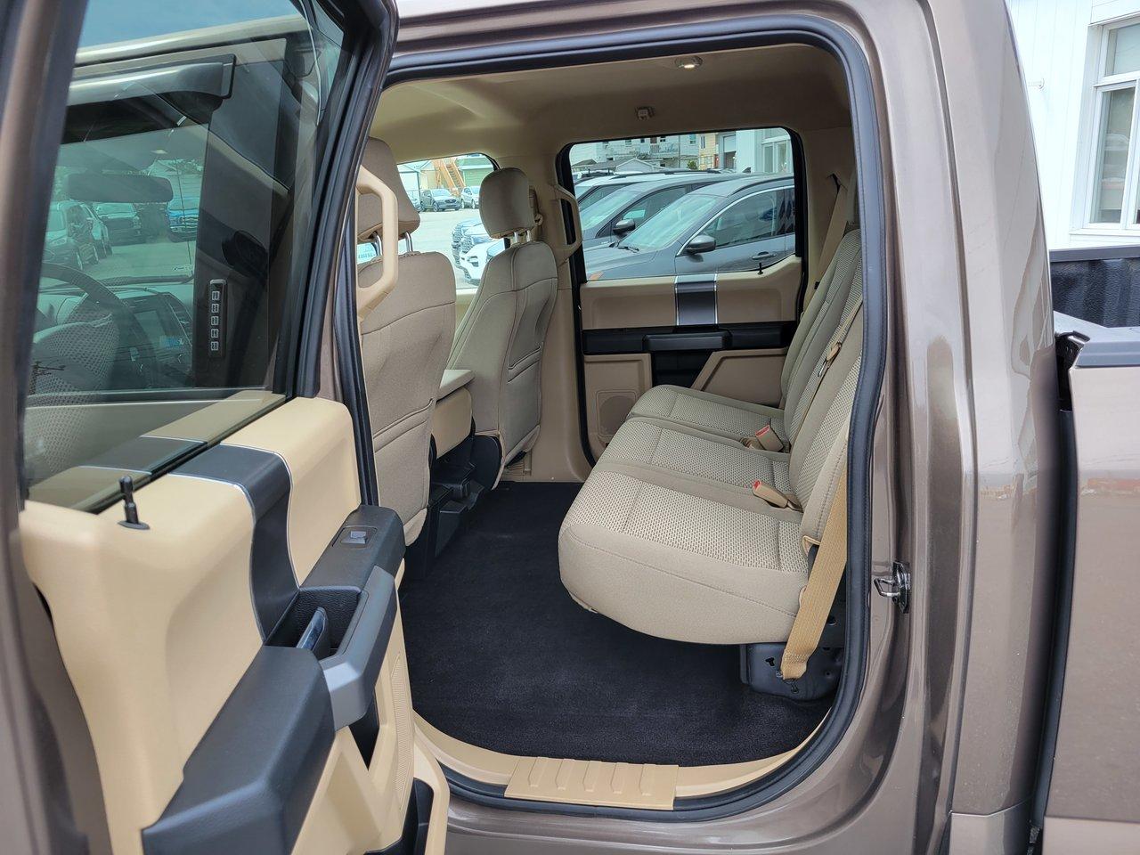 2017 Ford F-150 XTR