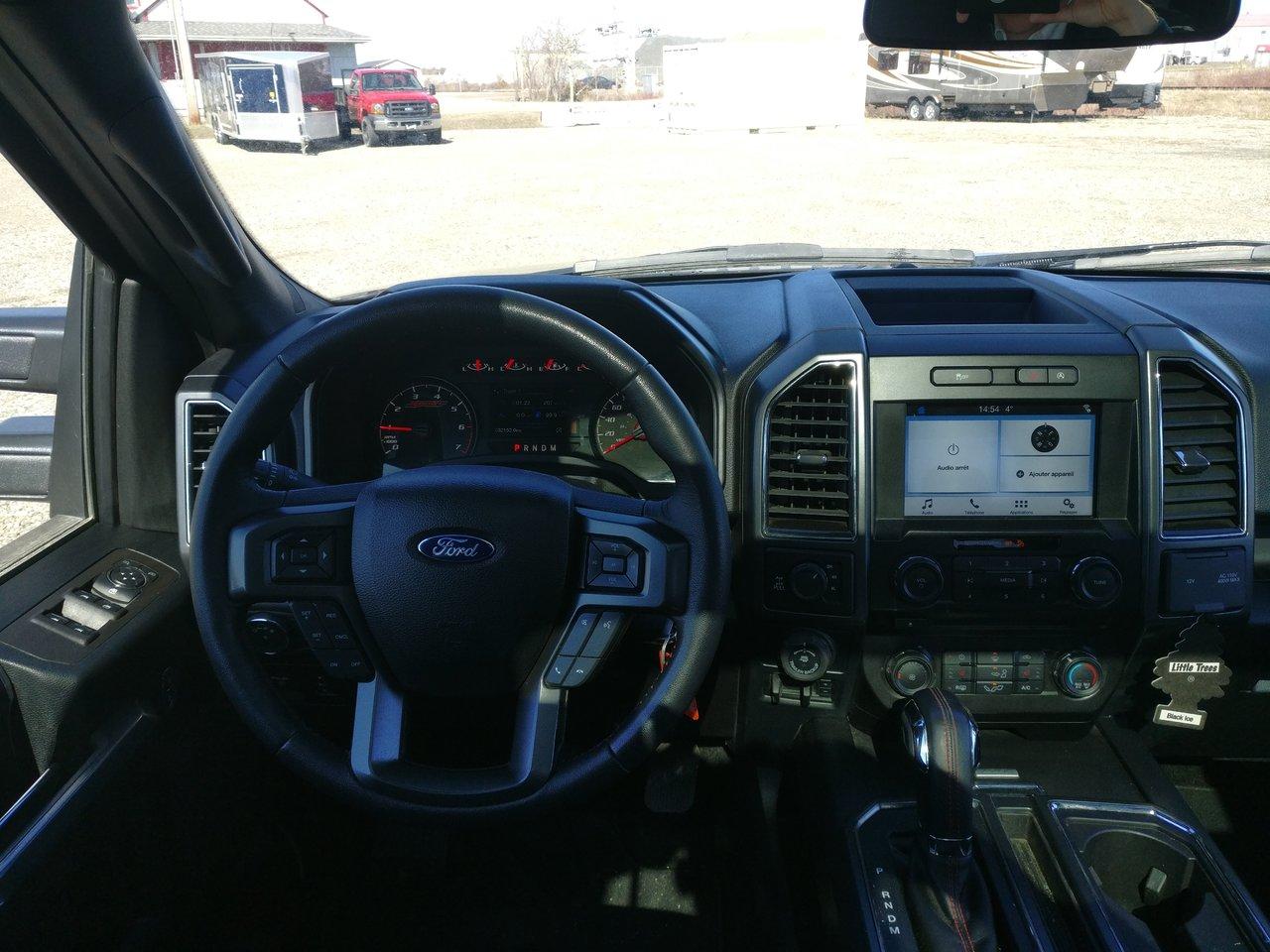 2018 Ford F-150 XLT 302A SuperCrew