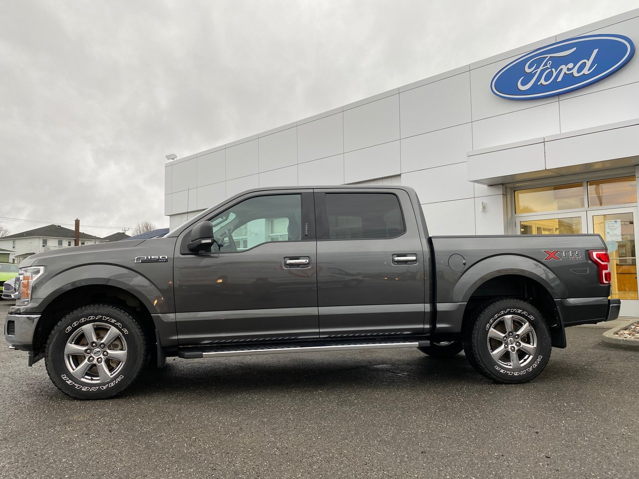 2018 Ford F-150 XLT Ensemble XTR